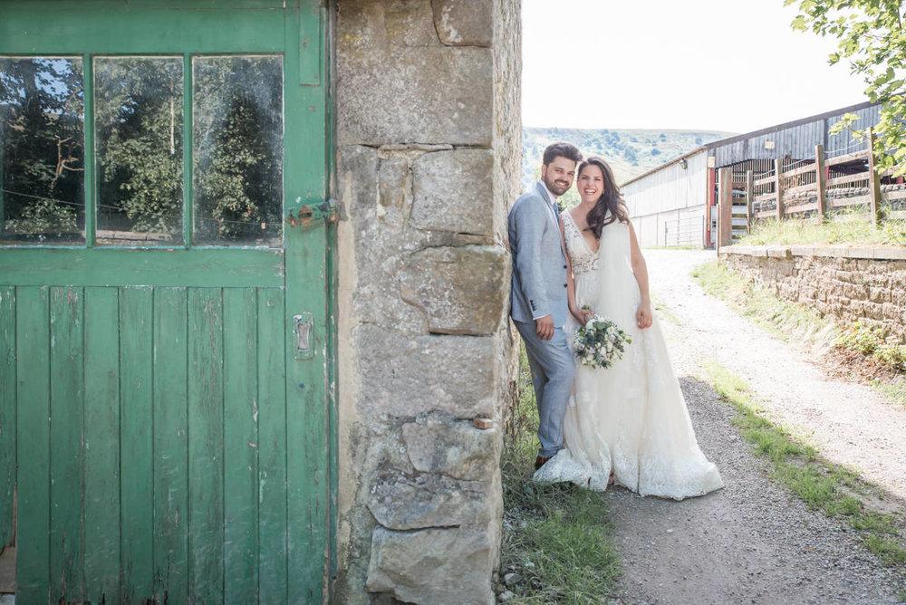 Yorkshire wedding photographer - Burnsall Devonshire Fell wedding - Katy & Marc (107 of 168).jpg