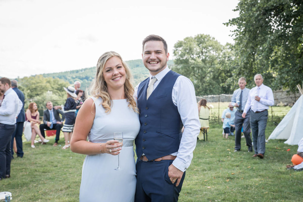 Yorkshire wedding photographer - Burnsall Devonshire Fell wedding - Katy & Marc (123 of 168).jpg