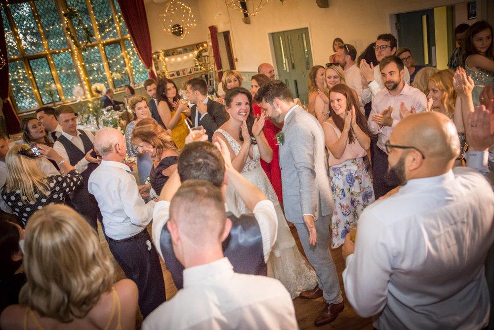 Yorkshire wedding photographer - Burnsall Devonshire Fell wedding - Katy & Marc (164 of 168).jpg