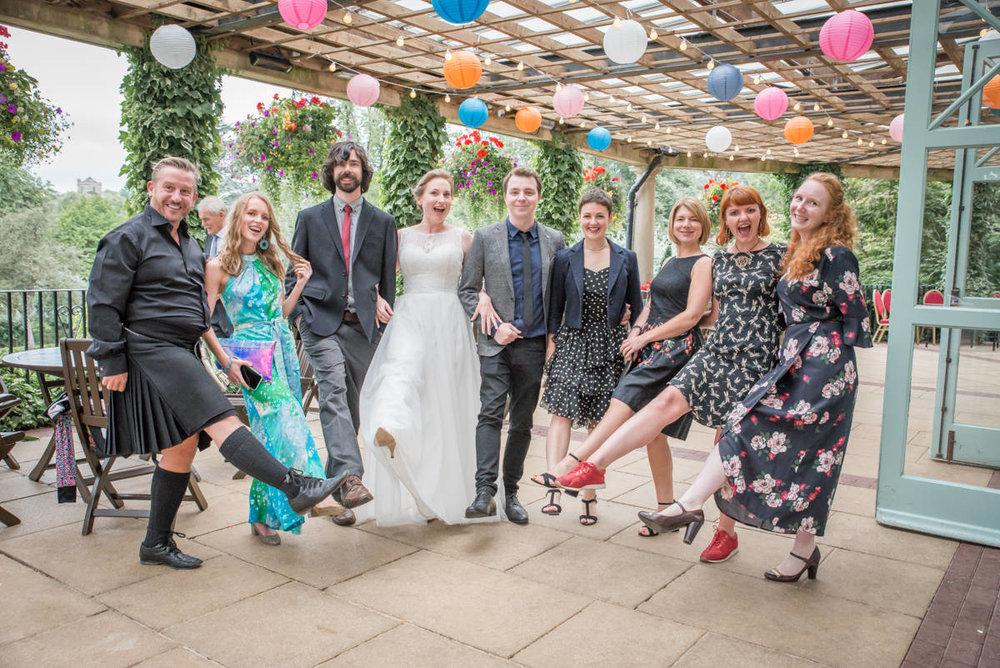 Yorkshire wedding photographer - Harrogate Sun Pavilion wedding - Carly & Steve (147 of 149).jpg