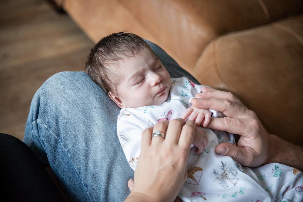 ilkley newborn photographer