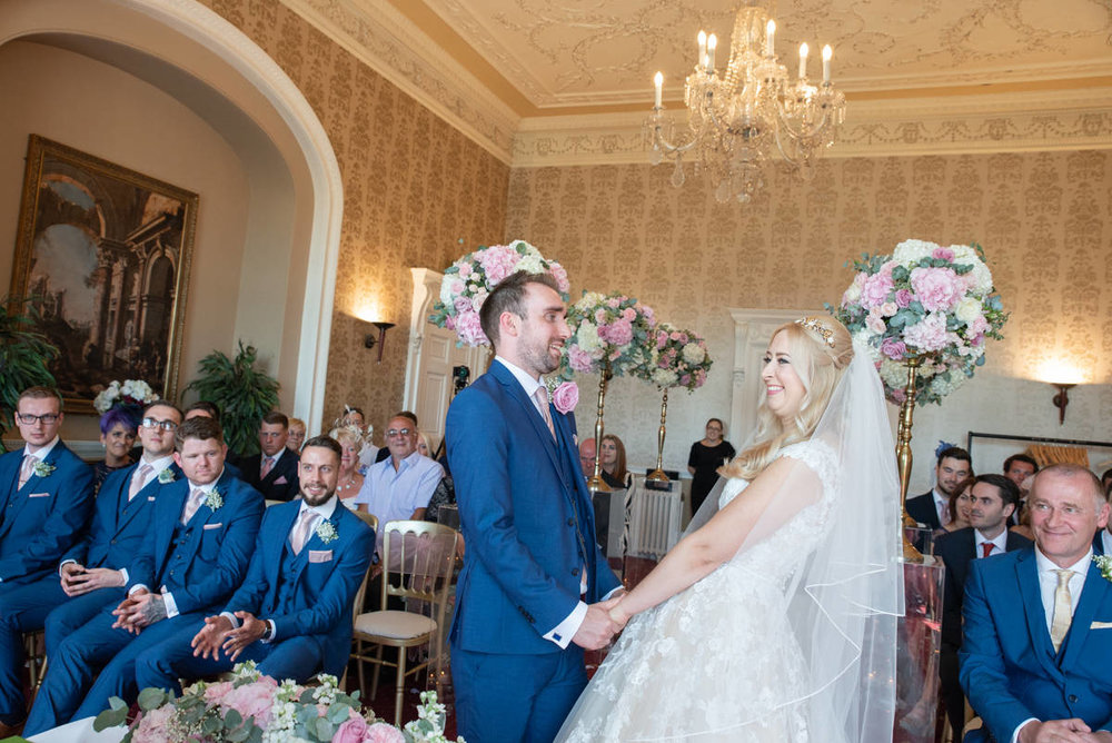 yorkshire wedding photographer - yorkshire wedding photography - wedding ceremonies - saltmarshe hall (5 of 6).jpg
