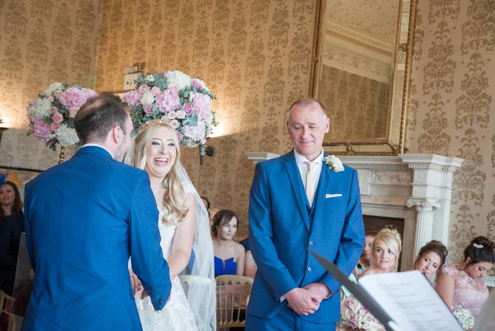 yorkshire wedding photographer - yorkshire wedding photography - wedding ceremonies - saltmarshe hall (2 of 6).jpg