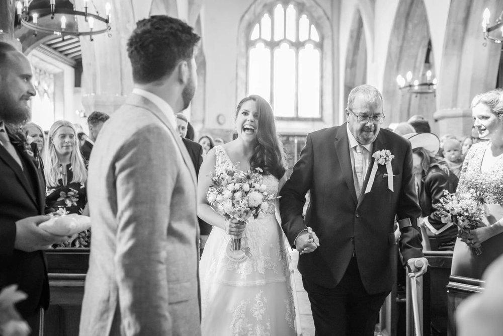 yorkshire wedding photographer - yorkshire wedding photography - wedding ceremonies - saltmarshe hall (1 of 5)-2.jpg
