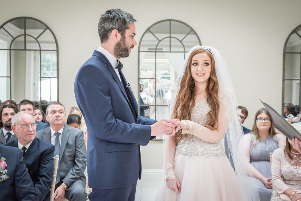 yorkshire wedding photographer - yorkshire wedding photography - wedding ceremonies - saltmarshe hall (3 of 7).jpg
