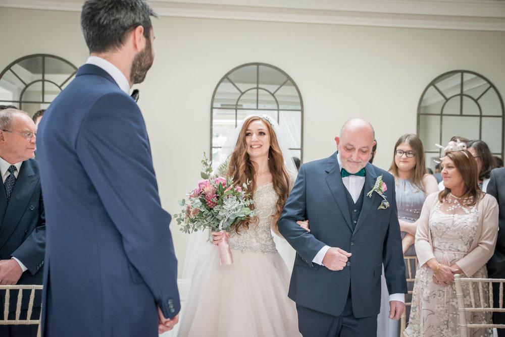 yorkshire wedding photographer - yorkshire wedding photography - wedding ceremonies - saltmarshe hall (2 of 7).jpg