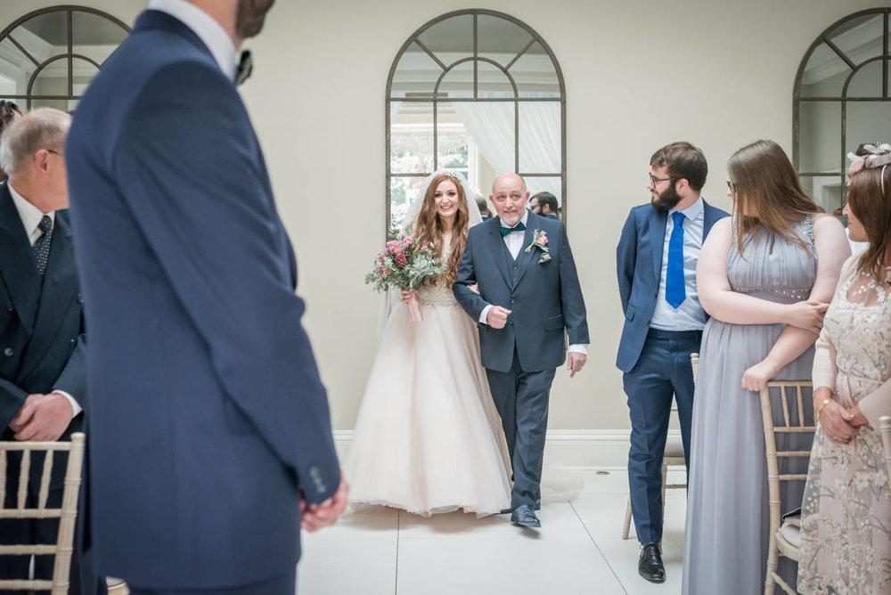 yorkshire wedding photographer - yorkshire wedding photography - wedding ceremonies - saltmarshe hall (1 of 7).jpg
