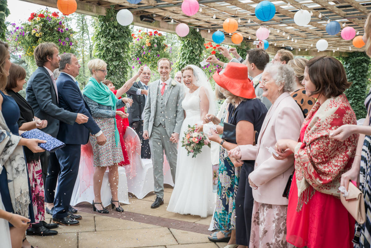 yorkshire wedding photographer - yorkshire wedding photography - wedding confetti photography (1 of 5).jpg