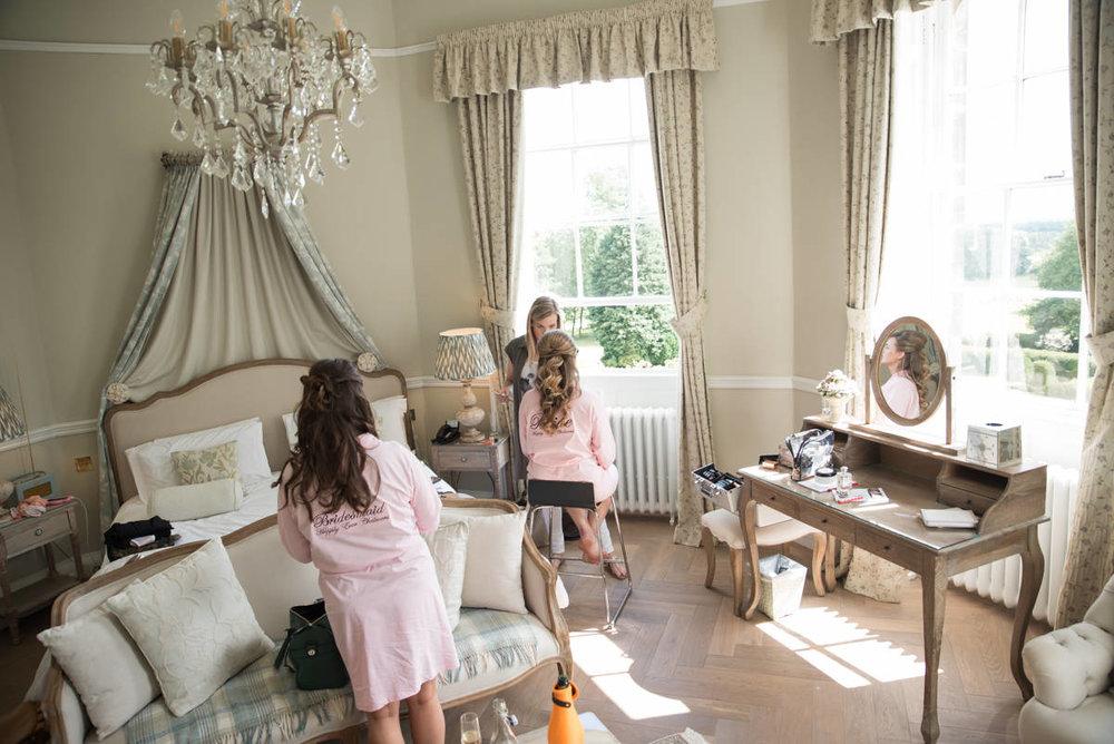 Yorkshire wedding photographer - Middleton Lodge wedding photographer - Jemma (14 of 35).jpg