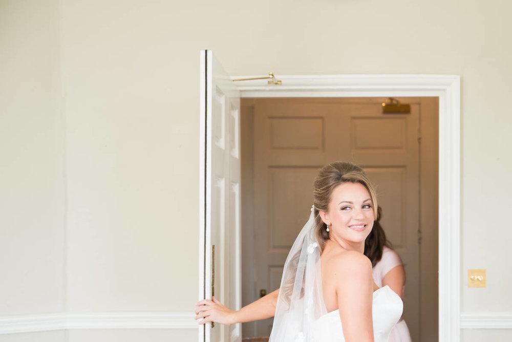 Yorkshire wedding photographer - Middleton Lodge wedding photographer - Jemma (34 of 35).jpg