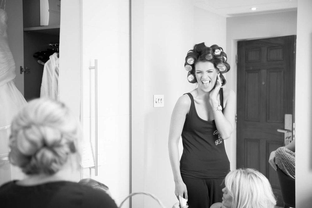 Yorkshire Wedding Photographer - Natural Wedding Photography - Rudding Park Wedding Photographer (17 of 128).jpg