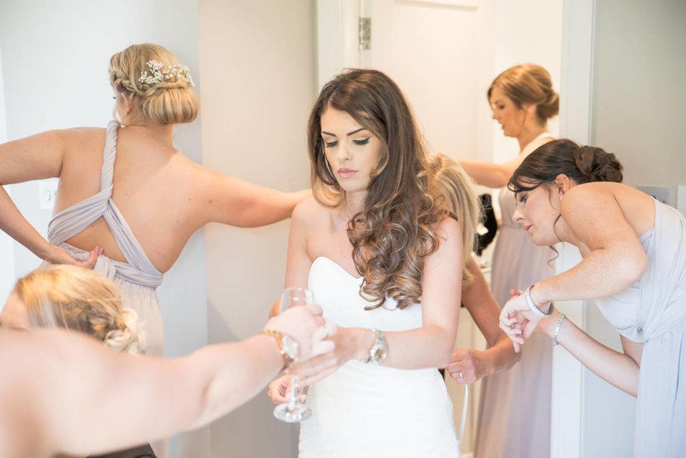 Yorkshire Wedding Photographer - Natural Wedding Photography - Rudding Park Wedding Photographer (31 of 128).jpg