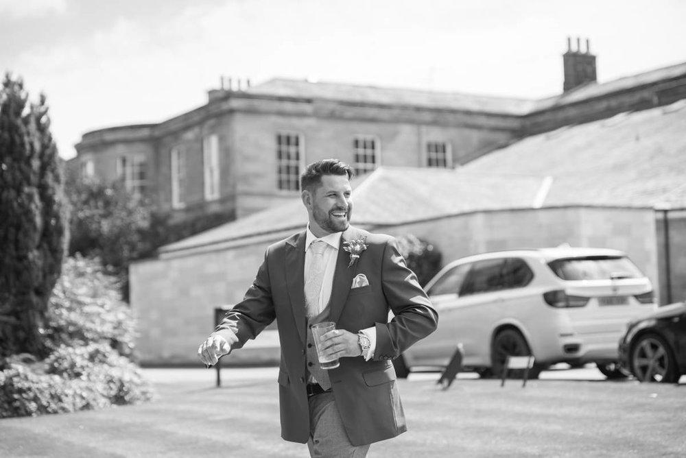 Yorkshire Wedding Photographer - Natural Wedding Photography - Rudding Park Wedding Photographer (41 of 128).jpg