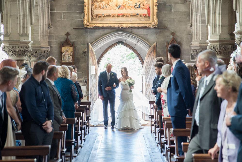 Yorkshire Wedding Photographer - Natural Wedding Photography - Rudding Park Wedding Photographer (43 of 128).jpg