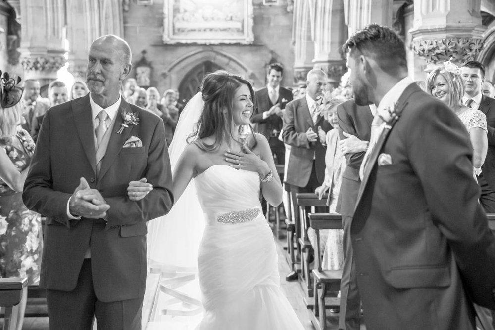 Yorkshire Wedding Photographer - Natural Wedding Photography - Rudding Park Wedding Photographer (46 of 128).jpg