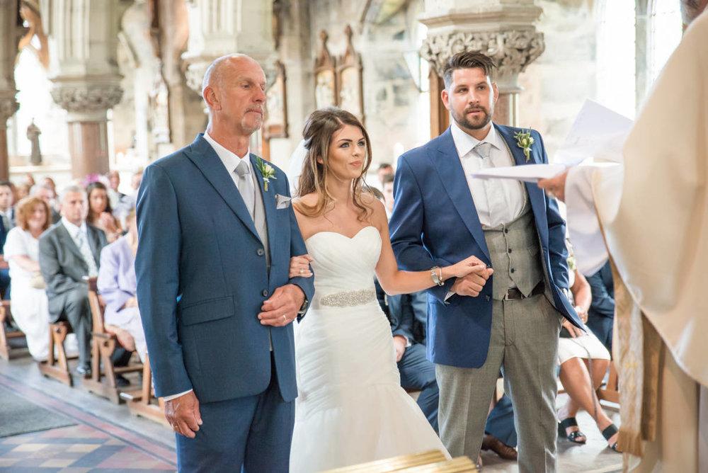 Yorkshire Wedding Photographer - Natural Wedding Photography - Rudding Park Wedding Photographer (47 of 128).jpg
