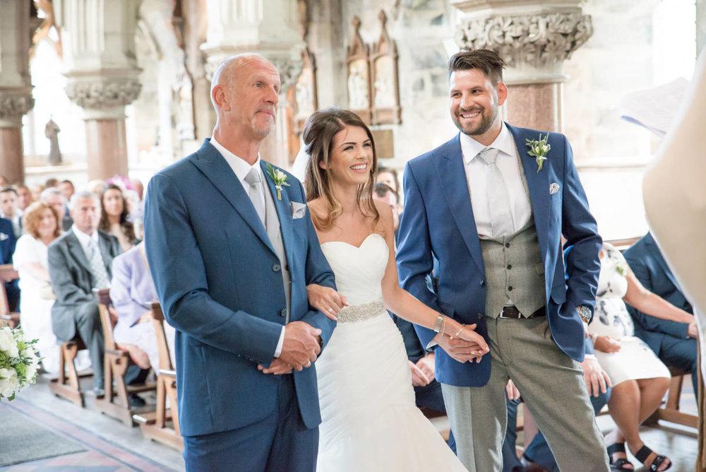 Yorkshire Wedding Photographer - Natural Wedding Photography - Rudding Park Wedding Photographer (49 of 128).jpg
