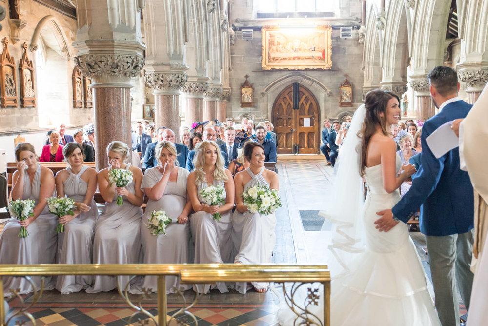 Yorkshire Wedding Photographer - Natural Wedding Photography - Rudding Park Wedding Photographer (51 of 128).jpg