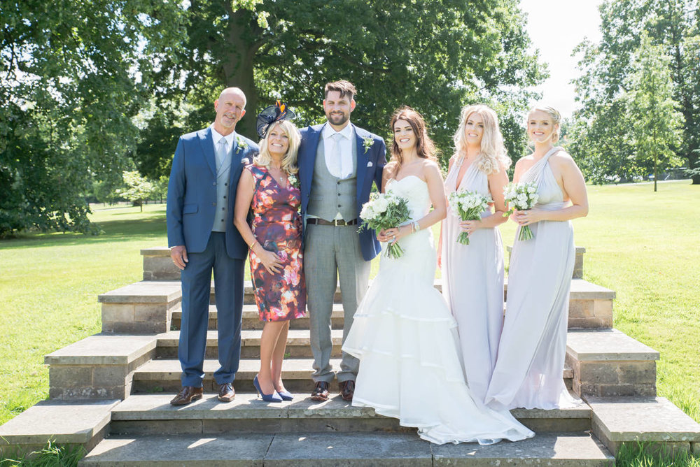 Yorkshire Wedding Photographer - Natural Wedding Photography - Rudding Park Wedding Photographer (79 of 128).jpg