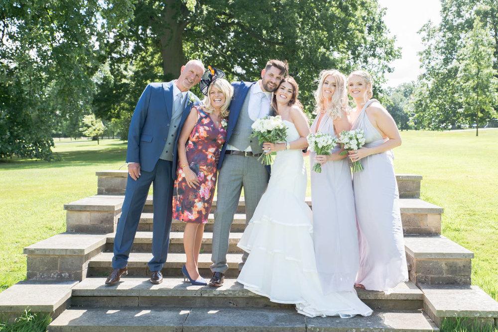 Yorkshire Wedding Photographer - Natural Wedding Photography - Rudding Park Wedding Photographer (80 of 128).jpg