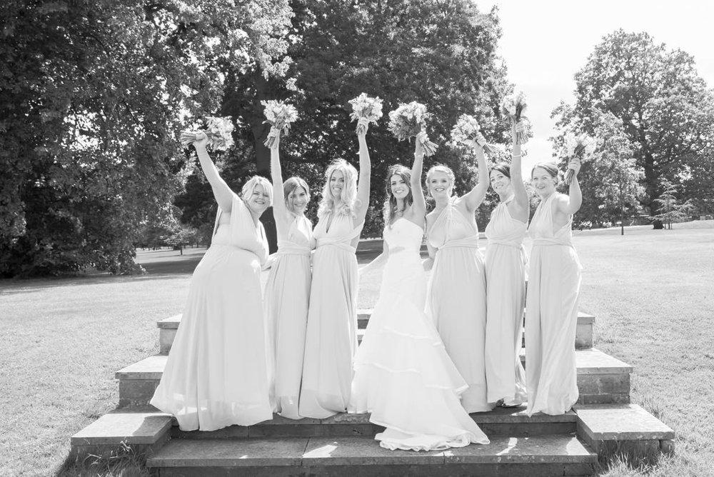Yorkshire Wedding Photographer - Natural Wedding Photography - Rudding Park Wedding Photographer (84 of 128).jpg