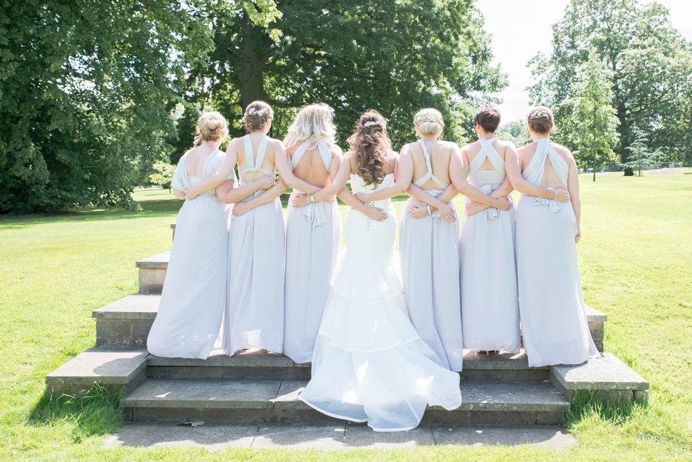 Yorkshire Wedding Photographer - Natural Wedding Photography - Rudding Park Wedding Photographer (85 of 128).jpg