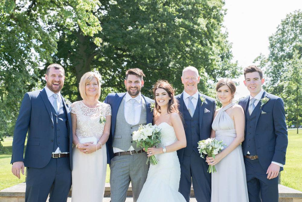 Yorkshire Wedding Photographer - Natural Wedding Photography - Rudding Park Wedding Photographer (89 of 128).jpg
