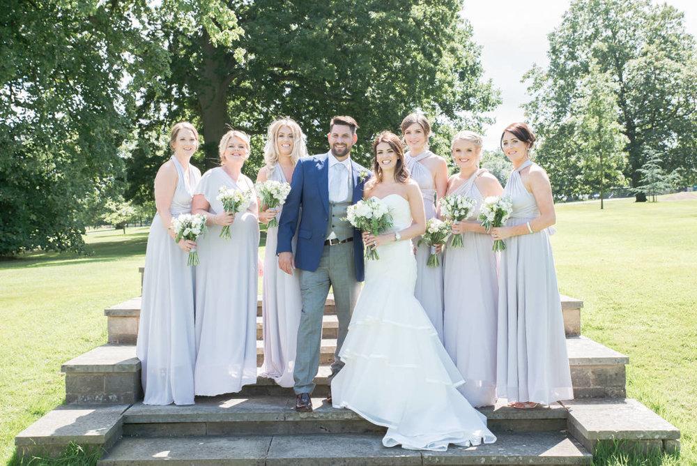 Yorkshire Wedding Photographer - Natural Wedding Photography - Rudding Park Wedding Photographer (90 of 128).jpg