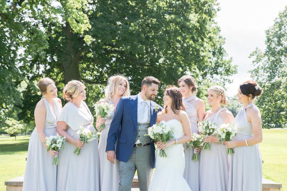 Yorkshire Wedding Photographer - Natural Wedding Photography - Rudding Park Wedding Photographer (91 of 128).jpg