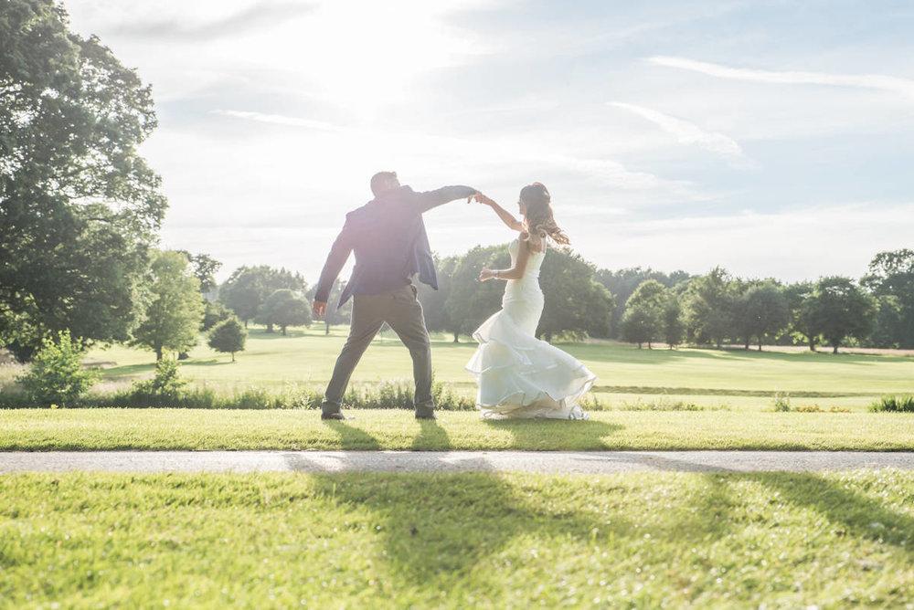 Yorkshire Wedding Photographer - Natural Wedding Photography - Rudding Park Wedding Photographer (121 of 128).jpg