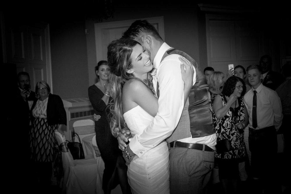 Yorkshire Wedding Photographer - Natural Wedding Photography - Rudding Park Wedding Photographer (126 of 128).jpg