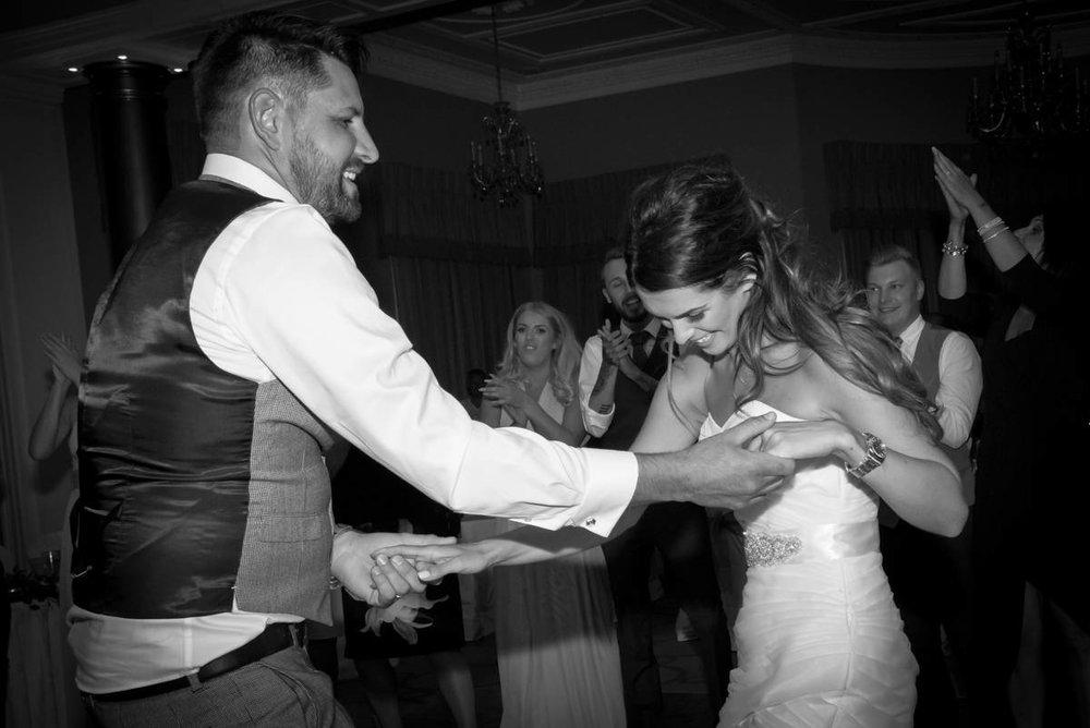 Yorkshire Wedding Photographer - Natural Wedding Photography - Rudding Park Wedding Photographer (127 of 128).jpg