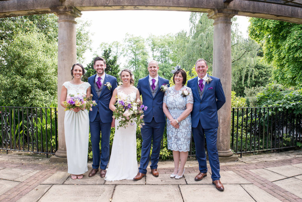 Yorkshire Wedding Photographer - Natural Wedding Photography - Harrogate Sun Pavilion Wedding Photographer (100 of 188).jpg