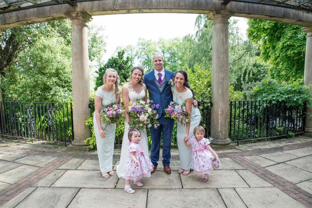 Yorkshire Wedding Photographer - Natural Wedding Photography - Harrogate Sun Pavilion Wedding Photographer (102 of 188).jpg