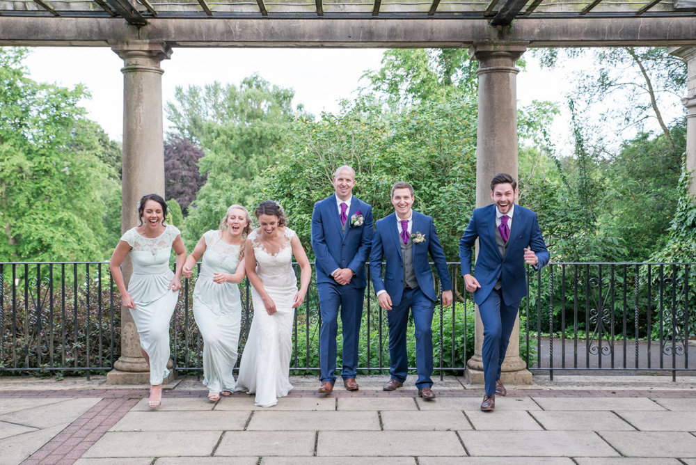 Yorkshire Wedding Photographer - Natural Wedding Photography - Harrogate Sun Pavilion Wedding Photographer (171 of 188).jpg