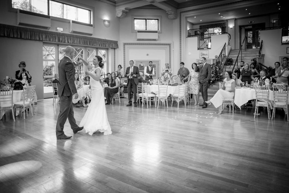 Yorkshire Wedding Photographer - Natural Wedding Photography - Harrogate Sun Pavilion Wedding Photographer (187 of 188).jpg