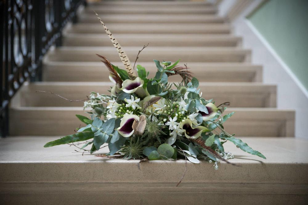 Yorkshire Wedding Photographer - Natural Wedding Photography - Sledmere House Wedding Photographer (10 of 126).jpg