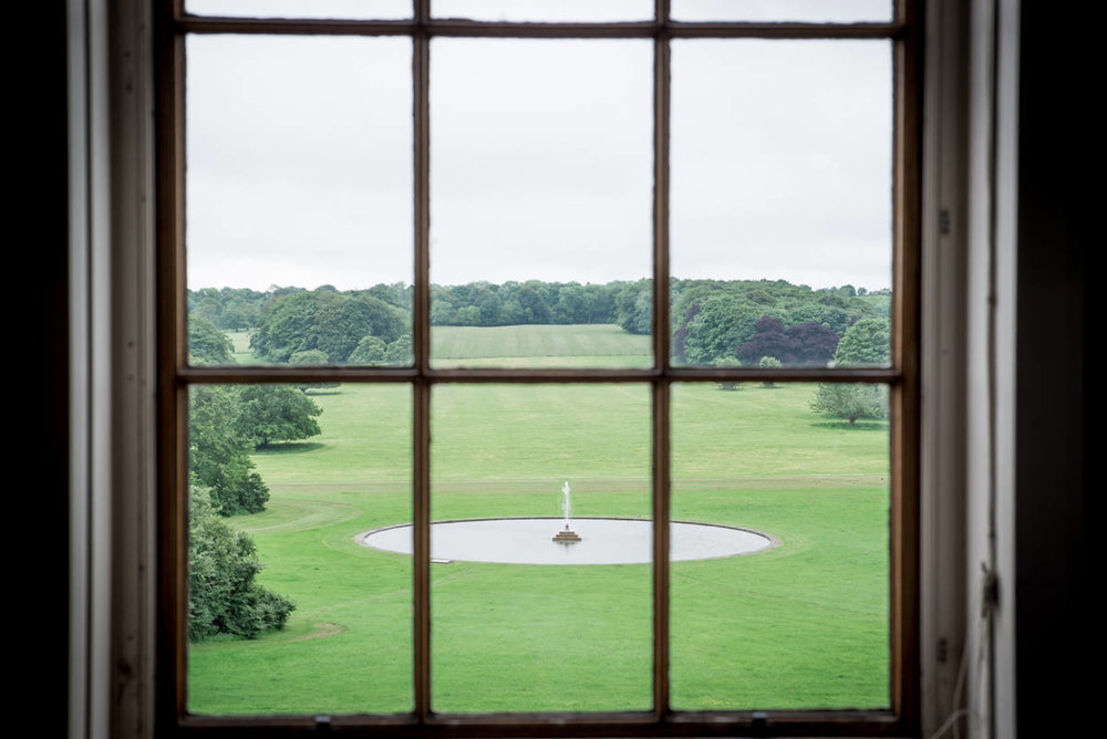 Yorkshire Wedding Photographer - Natural Wedding Photography - Sledmere House Wedding Photographer (11 of 126).jpg
