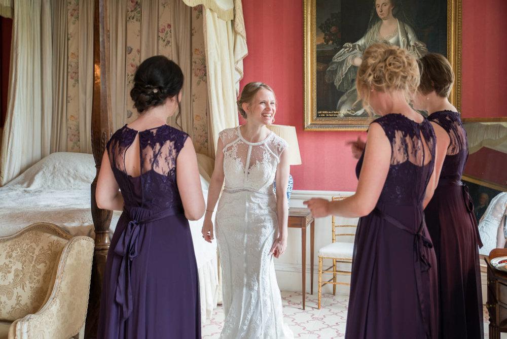 Yorkshire Wedding Photographer - Natural Wedding Photography - Sledmere House Wedding Photographer (14 of 126).jpg