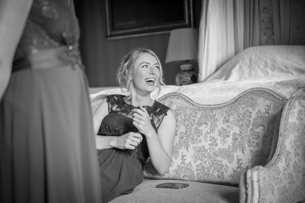 Yorkshire Wedding Photographer - Natural Wedding Photography - Sledmere House Wedding Photographer (20 of 126).jpg