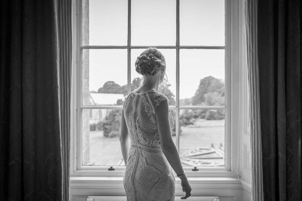 Yorkshire Wedding Photographer - Natural Wedding Photography - Sledmere House Wedding Photographer (21 of 126).jpg