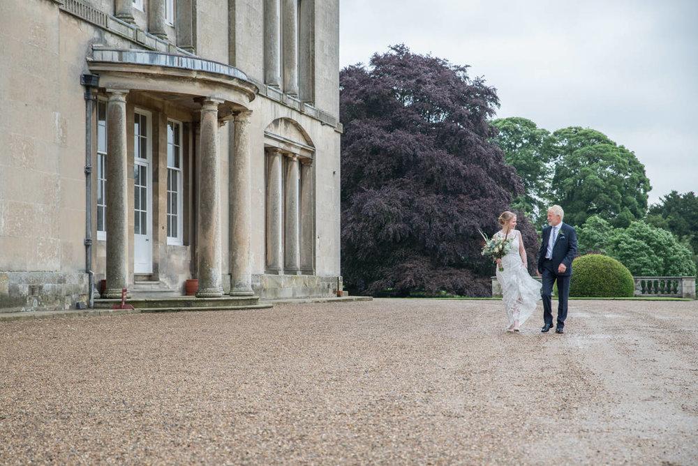 Yorkshire Wedding Photographer - Natural Wedding Photography - Sledmere House Wedding Photographer (25 of 126).jpg