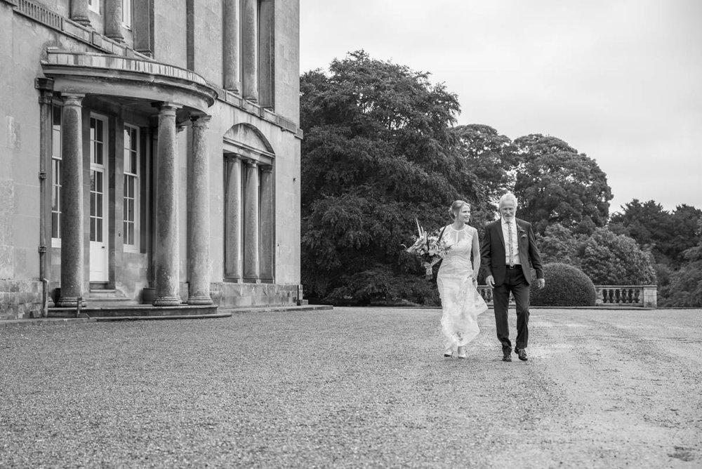 Yorkshire Wedding Photographer - Natural Wedding Photography - Sledmere House Wedding Photographer (26 of 126).jpg