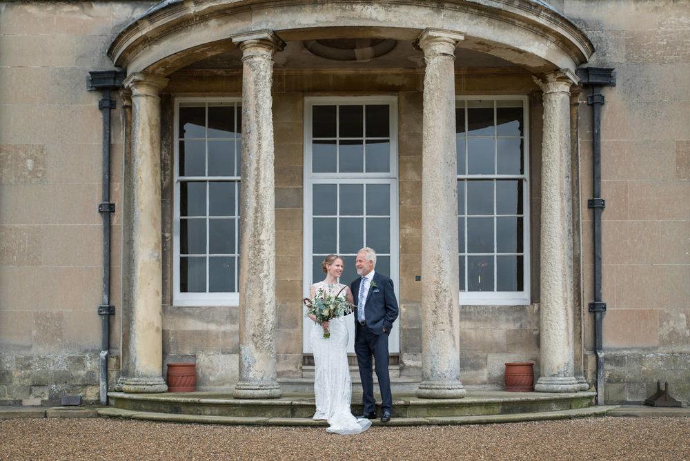 Yorkshire Wedding Photographer - Natural Wedding Photography - Sledmere House Wedding Photographer (28 of 126).jpg