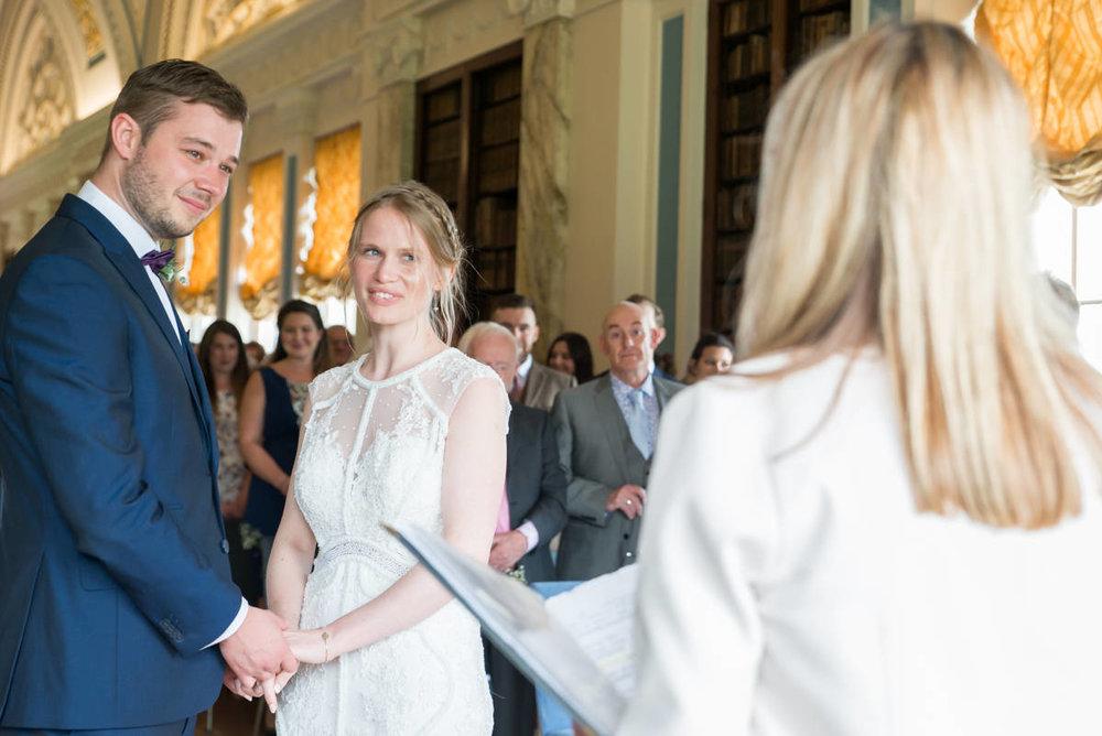 Yorkshire Wedding Photographer - Natural Wedding Photography - Sledmere House Wedding Photographer (41 of 126).jpg