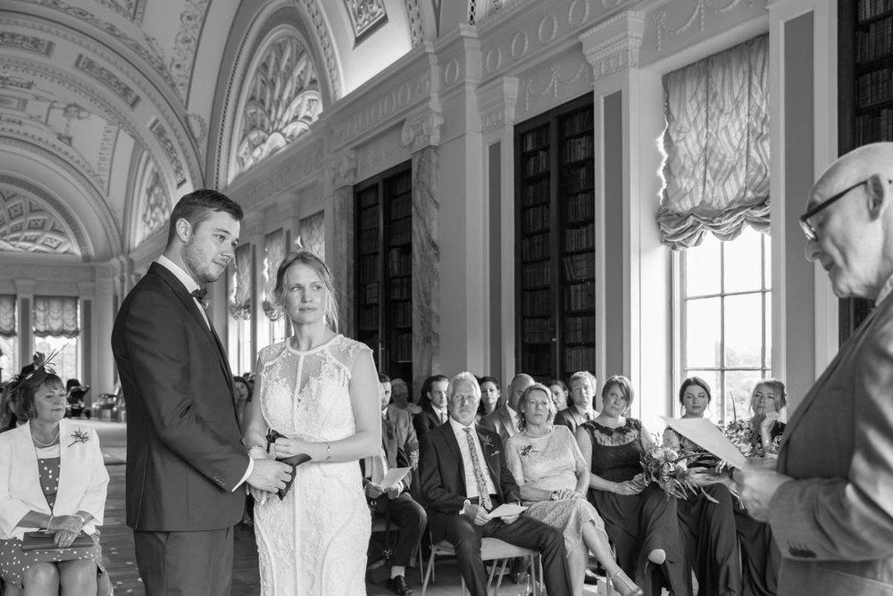 Yorkshire Wedding Photographer - Natural Wedding Photography - Sledmere House Wedding Photographer (45 of 126).jpg