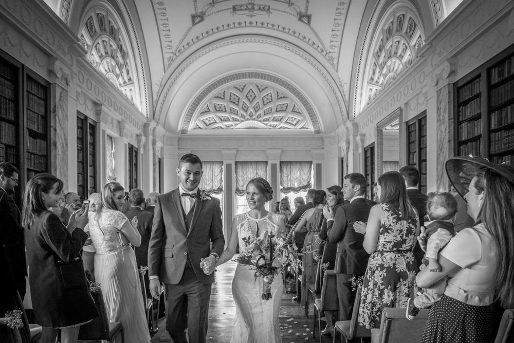 Yorkshire Wedding Photographer - Natural Wedding Photography - Sledmere House Wedding Photographer (51 of 126).jpg