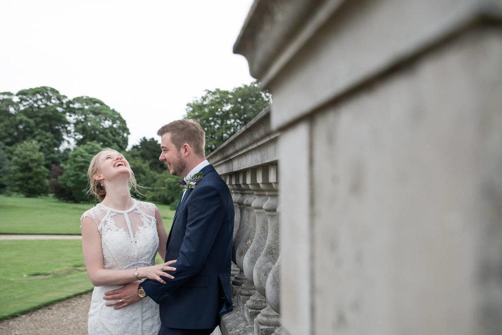 Yorkshire Wedding Photographer - Natural Wedding Photography - Sledmere House Wedding Photographer (53 of 126).jpg