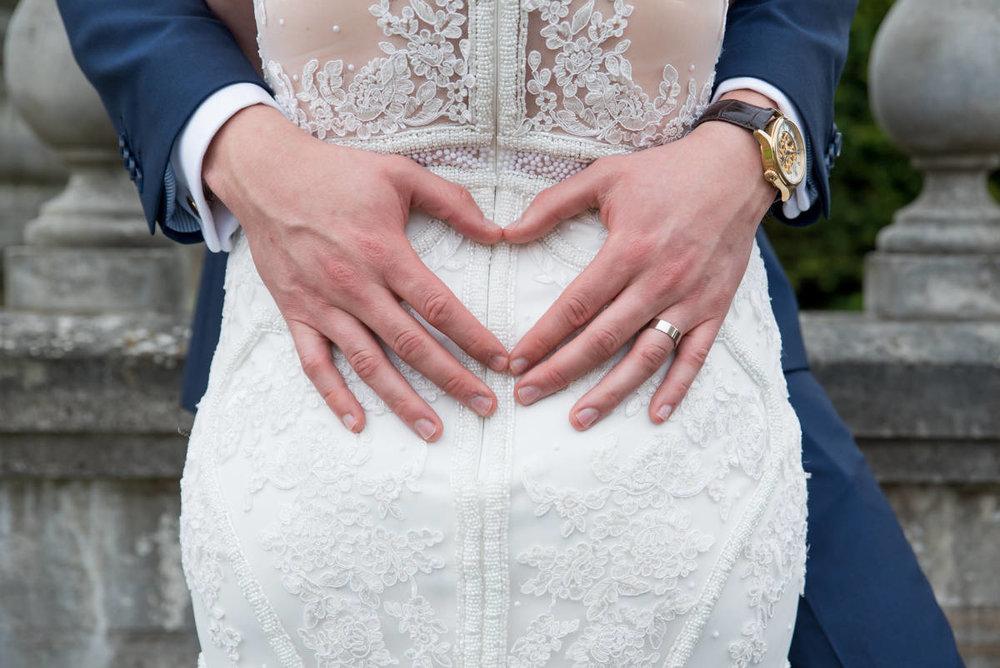 Yorkshire Wedding Photographer - Natural Wedding Photography - Sledmere House Wedding Photographer (54 of 126).jpg