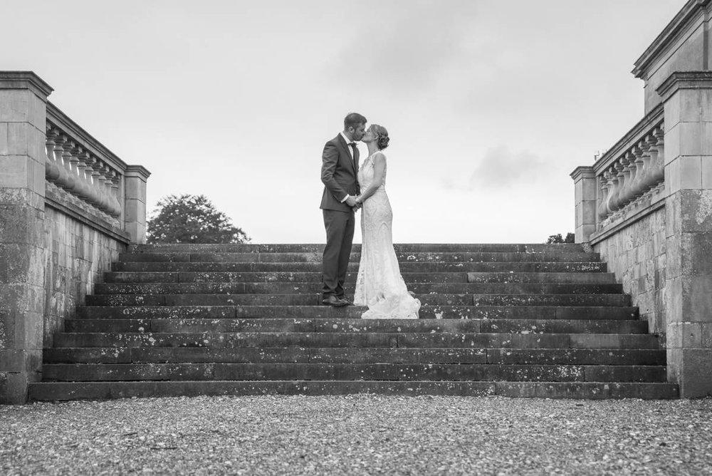 Yorkshire Wedding Photographer - Natural Wedding Photography - Sledmere House Wedding Photographer (55 of 126).jpg